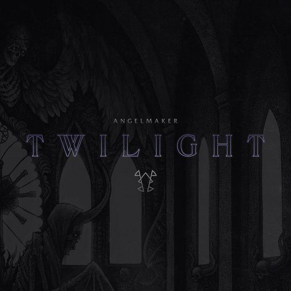 Angelmaker - Twilight [single] (2021)
