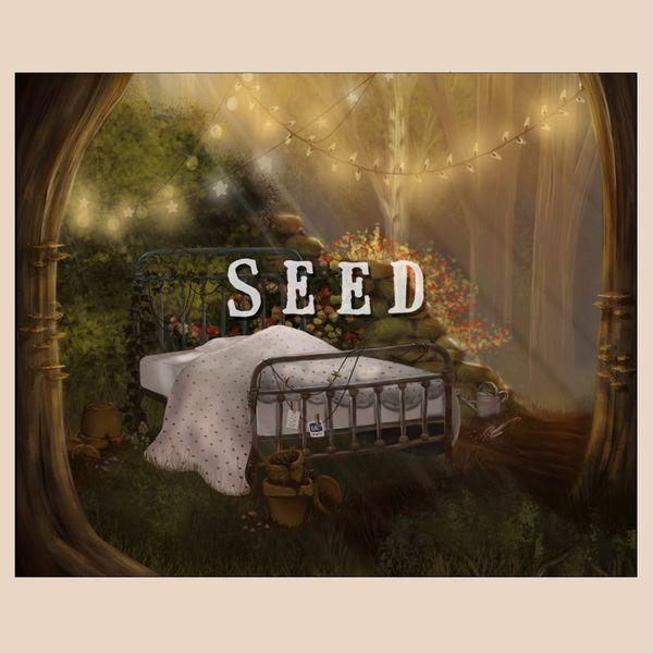 Bouquet - Seed [single] (2021)