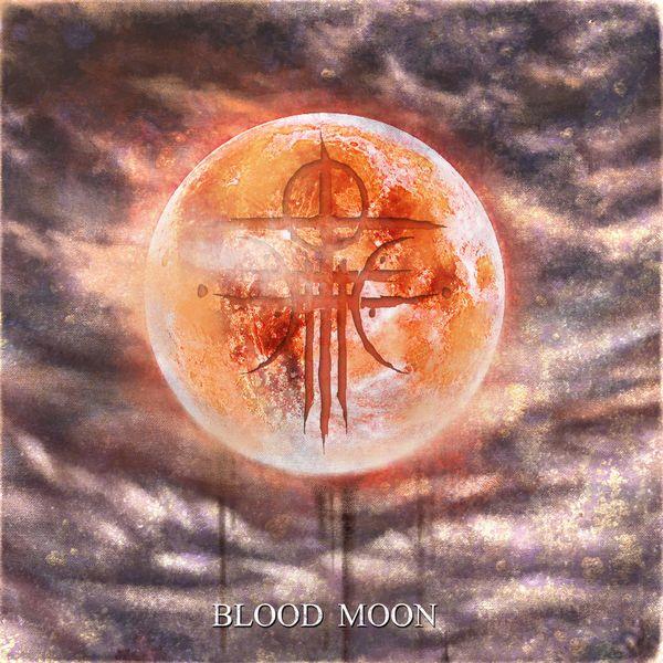 Confront the Elders - Blood Moon [single] (2021)