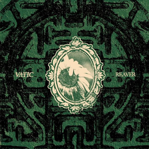 Vatic - Reaver [Single] (2021)