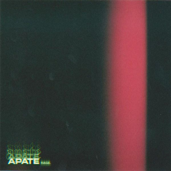 Apate - Rage [EP] (2021)