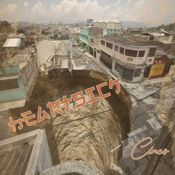 Heartsick - Cinco [EP] (2021)
