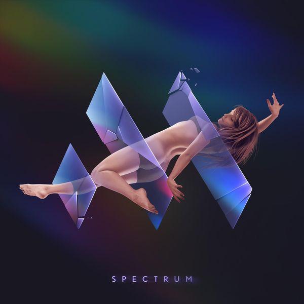 Mosaic - Spectrum [EP] (2021)