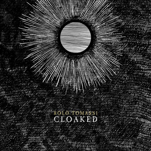 Rolo Tomassi - Cloaked [single] (2021)