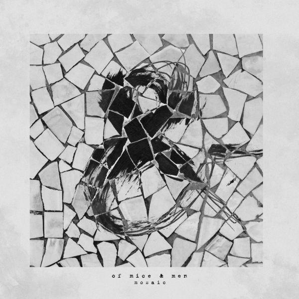 Of Mice & Men - Mosaic [Single] (2021)