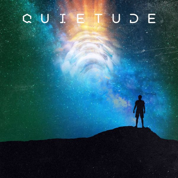 Quietude - Suffering the Human Condition [EP] (2021)