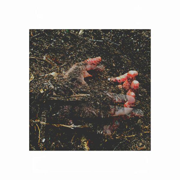 Loveover - Buralism [EP] (2021)