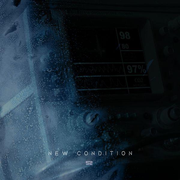 Set the Sun - New Condition [single] (2021)