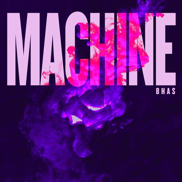 Between Home and Serenity - Machine [single] (2021)