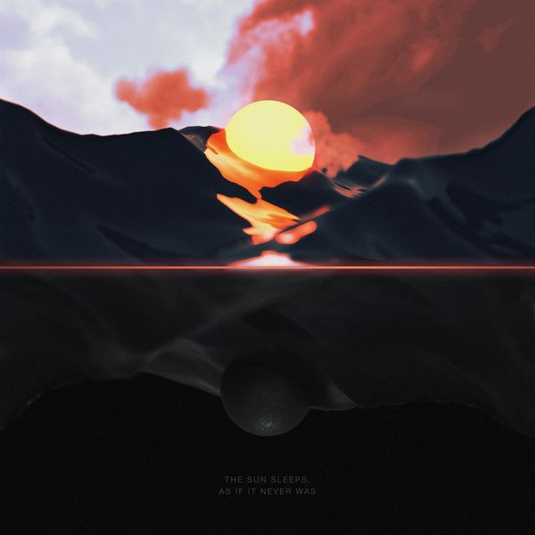 Invent Animate - The Sun Sleeps, As If It Never Was [maxi-single] (2021)