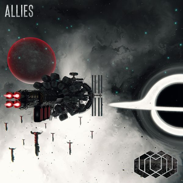 Call the Mothership - Allies [single] (2021)