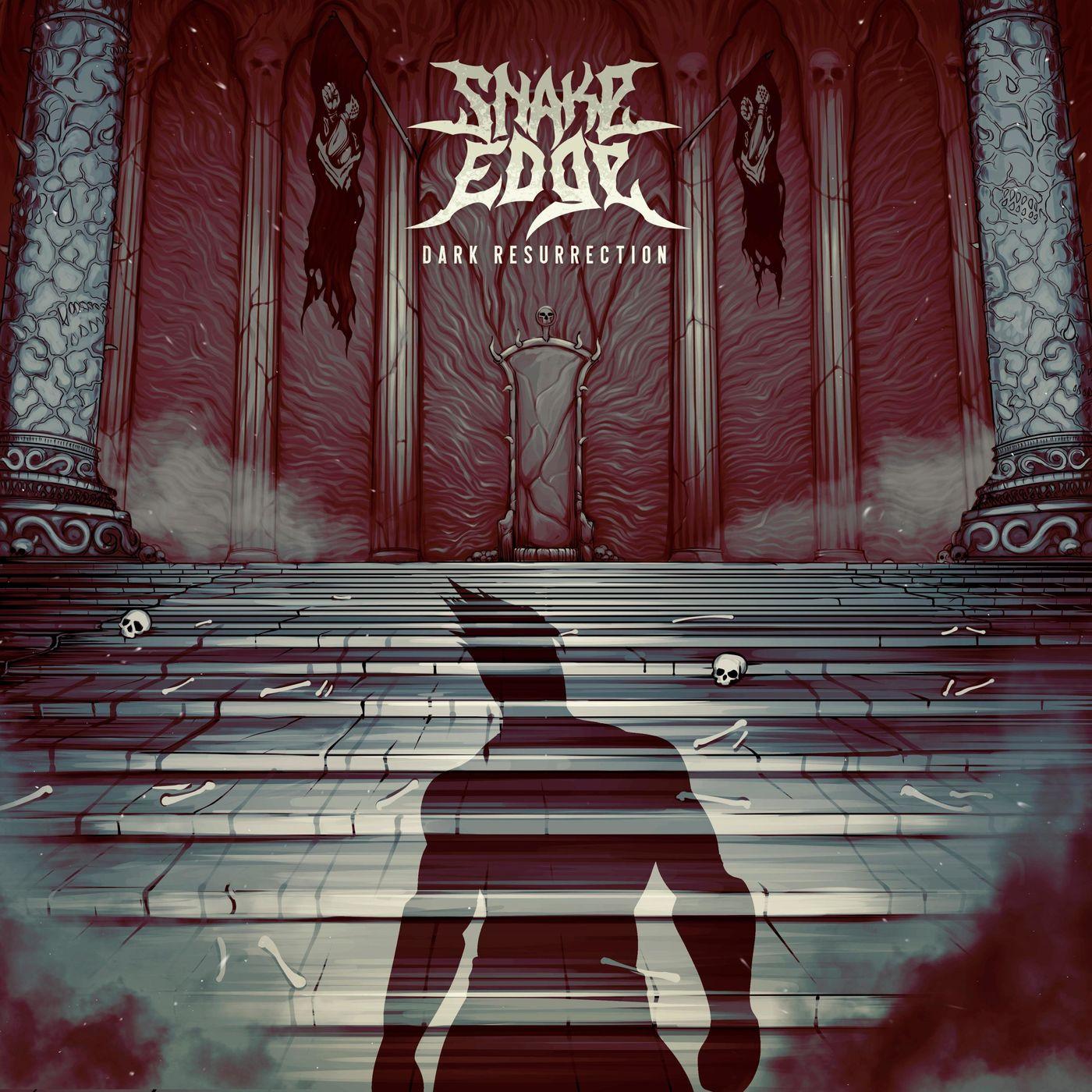 Snake Edge - Dark Resurrection (2021)