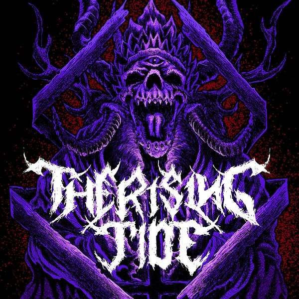 The Rising Tide - Into the Abyss [single] (2021)