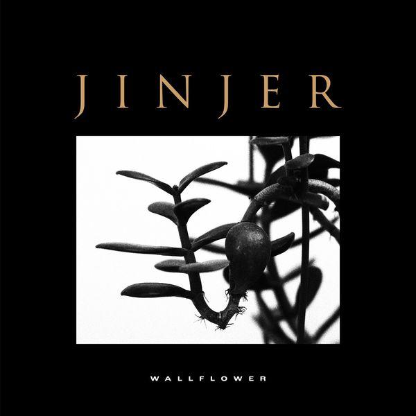 Jinjer - Wallflower [single] (2021)