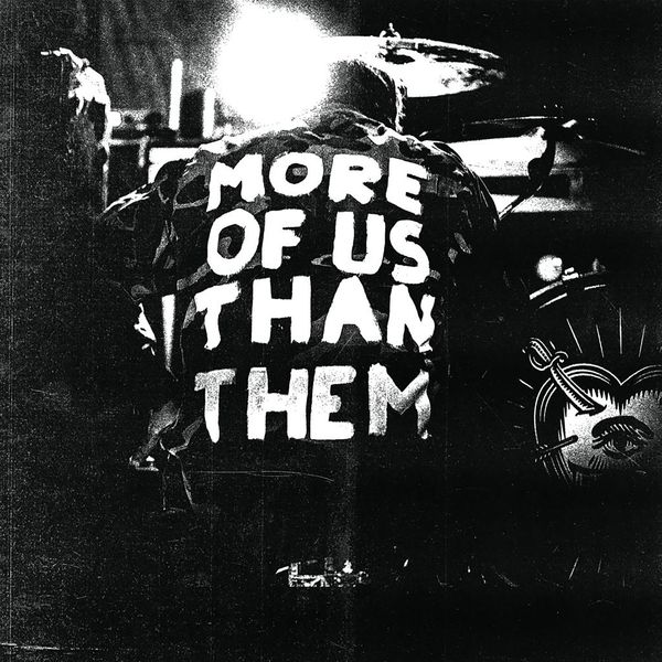 Stick To Your Guns - More of Us Than Them [single] (2021)