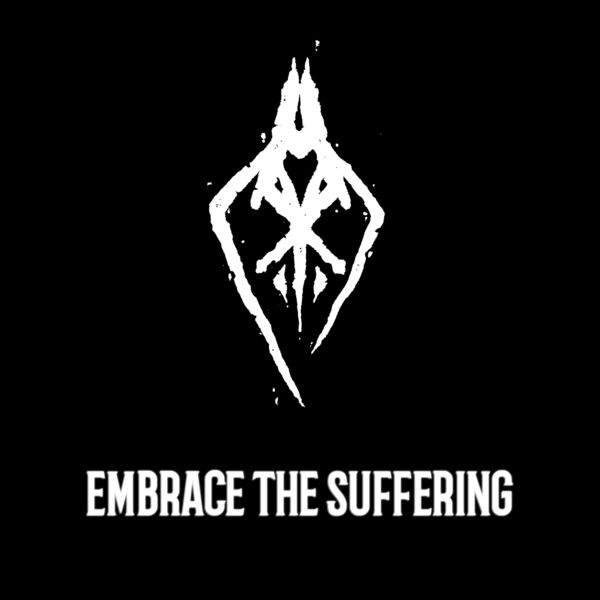 The Ascended - Embrace the Suffering [single] (2021)