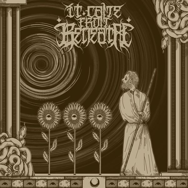 It Came From Beneath - Eyeless [Sngle] (2021)