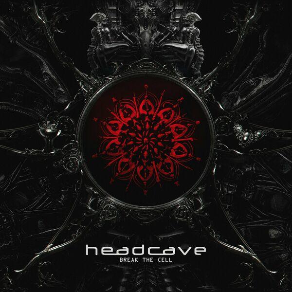 headcave - Break the Cell [single] (2021)
