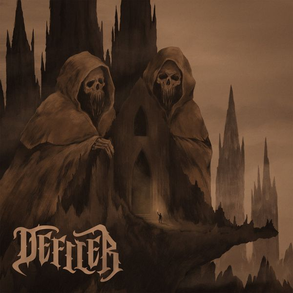 Defiler - A Deity Depraved [EP] (2021)