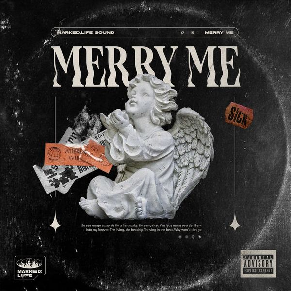 Marked;Life - Merry Me [single] (2021)