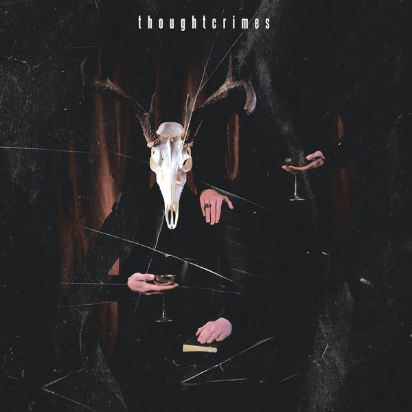 Thoughtcrimes - Misery's a Muse [EP] (2021)